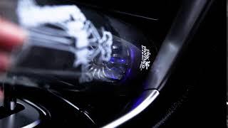 Incrediable Testing Result for Car Air Purifier Air Freshener