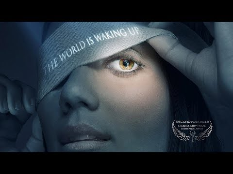 THRIVE: What On Earth Will It Take? - Trailer Deutsch - Nominiert Cosmic Angel 2012