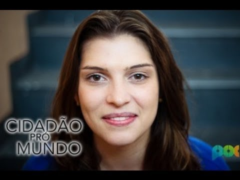 People of Change :: Cidado Pr-Mundo