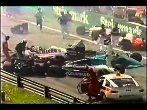 Funny Side of Formula One - Best of 1987