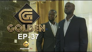 Série GOLDEN - Episode 37 - VOSTFR