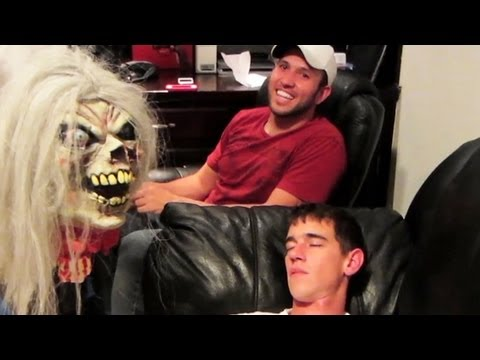 PRANKING PRANKSTERS
