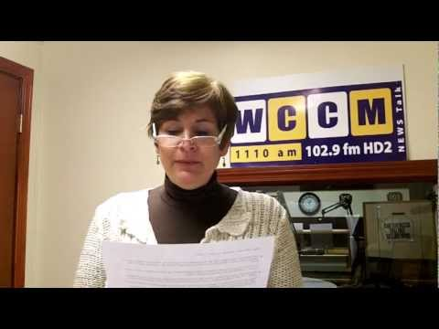 Eagle Radio News Headlines Tue Dec 11, 2012
