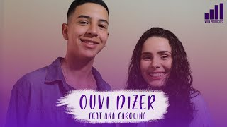 Ouvi Dizer - Melim (Cover Won ft Ana Carolina)