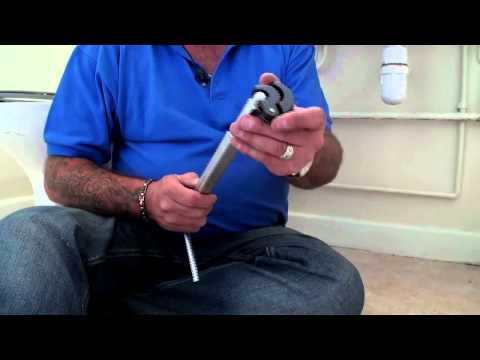 Rothenberger Telescopic Basin Wrench Product Review