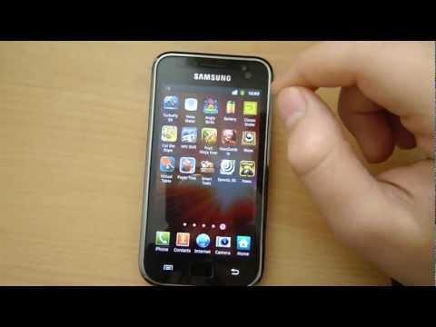 Samsung Galaxy S Plus ICS Value pack 2.3.6 download / изтегляне