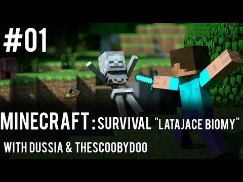 MINECRAFT : Survival