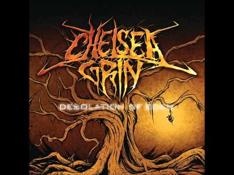Chelsea Grin - Desolation Of Eden