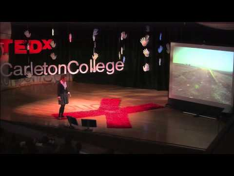 The Paradox Of Humanitarian Interventions: Bailey Ulbricht at TEDxCarletonCollege