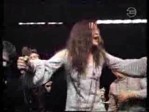 Janis Joplin - Piece Of My Heart ( In Album Woodstock )