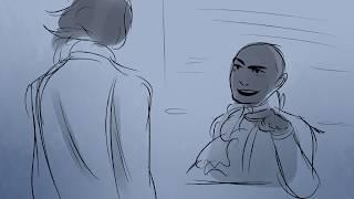 Right Hand Man || Hamilton Animatic