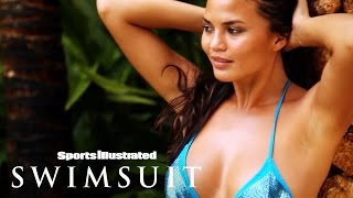 Chrissy Teigen Takes You Away To Her Secret Getaway | Intimates | Sports Illustrated Swimsuit