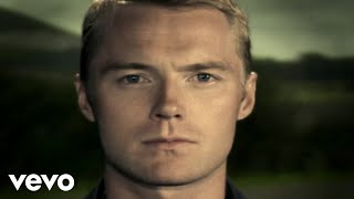 Клип Ronan Keating - This I Promise You