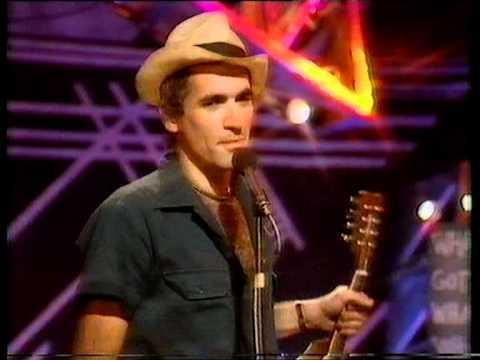 Joe Dolce - shaddap your face. 1981