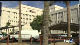 VA Medical Center undergoing inspector general audit