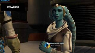 [SWTOR] Flashpoint Esseles Walkthrough #1 - swtor.mmozone.de