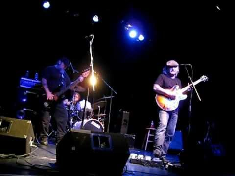 Tinsley Ellis - Double Eyed Whammy - 9/21/11