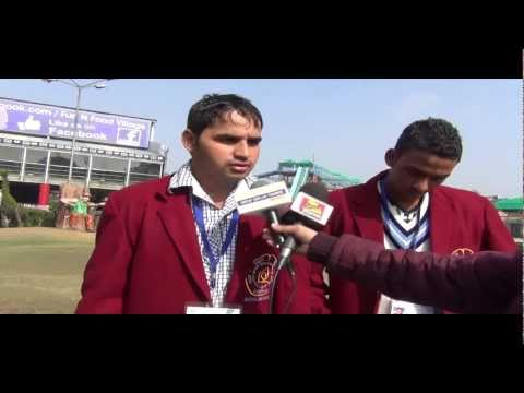 National Bravery Awards For 2012-Viswendra Lohkna & Satendra Lohkana.mp4