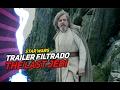 Star Wars episodio VIII trailer filtrado
