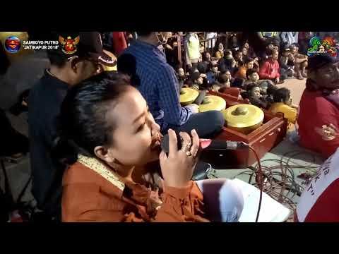 LEDA LEDE VOC MBAK IKA SAMBOYO PUTRO LIVE JATIKAPUR 2018
