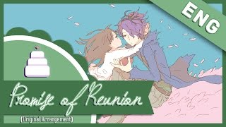 『Ib』Promise of Reunion 【Jayn】-Thanks for 250+!!-