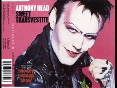Anthony Head   Sweet Transvestite