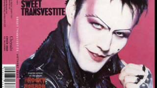 Anthony Head - Sweet Transvestite (The Sausage mix)