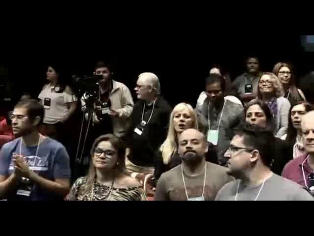 Live: Encontro do Caminho - Dia 29 Manhã (Íntegra da Reunião)