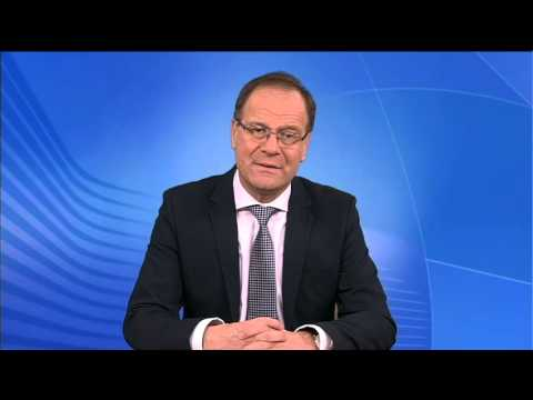Video message of Tibor Navracsics, European Commissioner for Education, Culture, Youth and Sport