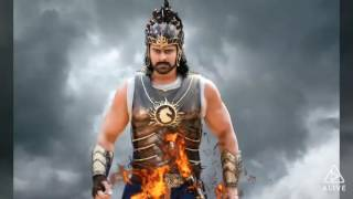 BAAHUBALI-2 Sahore Bahubali..Bhubali-2 song latest