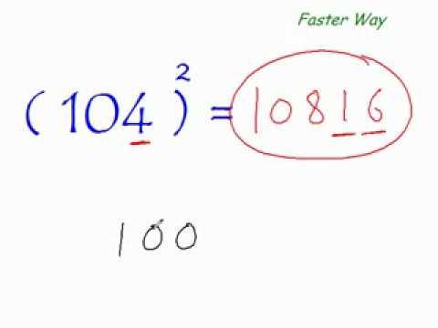 Tutorial Tentang Matematika Gratis   Cara Cepat Menghitung Perkalian Dalam 5 Detik 2
