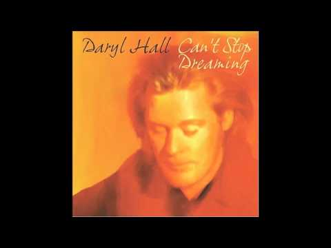 Daryl Hall - Can