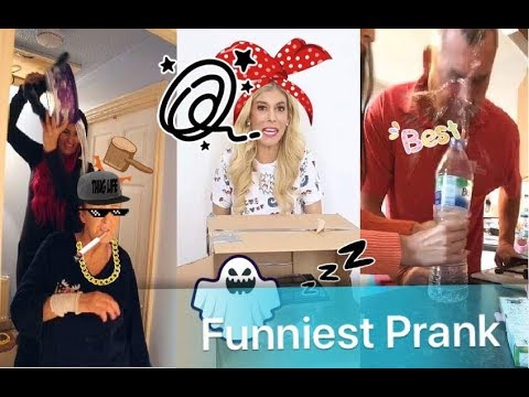14 Funny Summer Pranks! / Prank Wars!