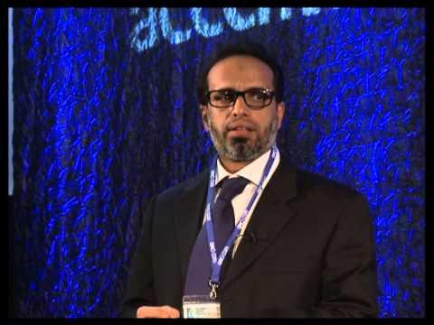 H.E. Ahmed Butti Ahmed, Executive Chairman, DG Dubai Customs