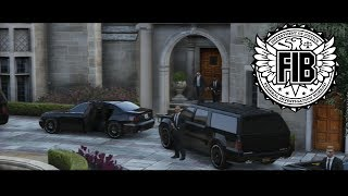 GTA 5 - FIB DER FILM (PS3)