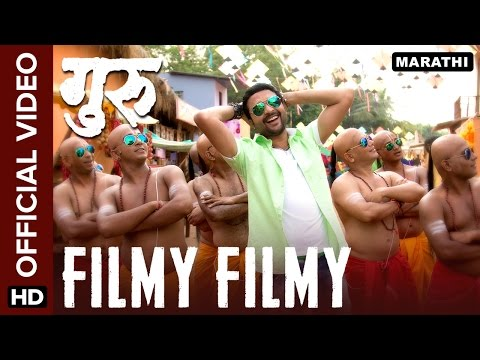 Filmy Filmy Official Video Song | Guru