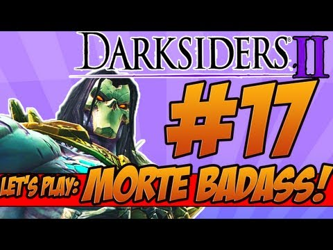 Darksiders 2 - Legendado PT-BR - Ep.17