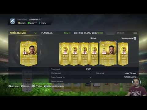 FIFA 15 | PACK OPENING A por CRISTIANO RONALDO IF