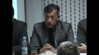 Олександр Бондар про офшорні капітали