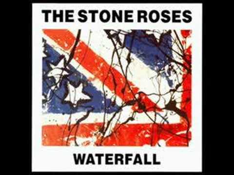 The Stone Roses - Waterfall (audio Only) video