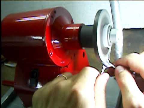 Afiações Alves - Equipamento de afiar alicates de cutículas (www.afiacoesalves.com.br)