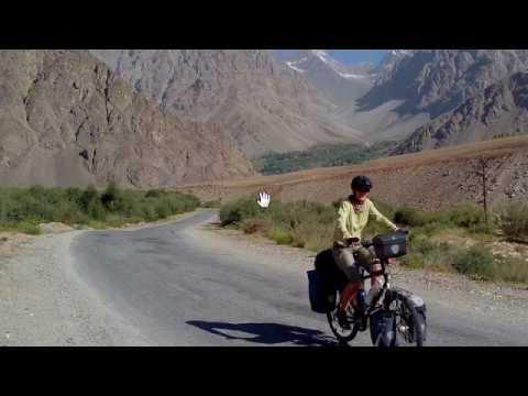 Tipps Für Radreisen in Tadschikistan