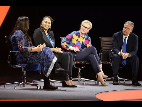 Meryl Streep, Ava DuVernay, and Sharmeen Obaid-Chinoy on the female lens