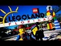 Florida Travel: A Look at LEGOLAND Florida