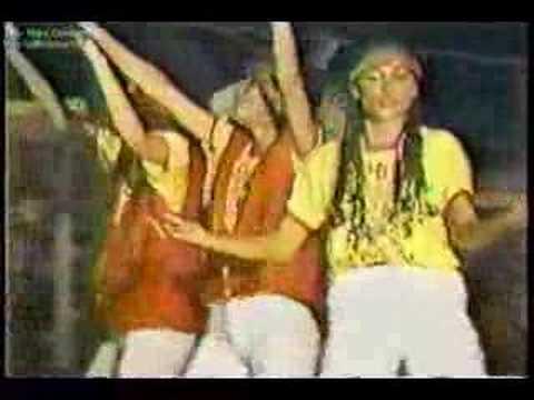 Bossa Combo 1984 Haitian Carnival