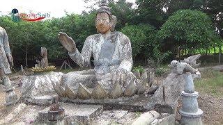 Thailand Travel Part 3: Hmoob Ncig Vaj Loog Tsua, Vib Nais, Khe Noi