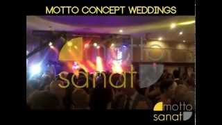 Motto Orkestrası 14.11.2015 / Motto Concept Weddings