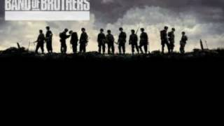 Musique Band of Brothers - Main theme Soundtrack