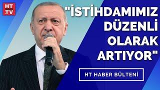 #CANLI - Cumhurbaşkanı Erdoğan, Kabine Toplantısı sonrası konuştu