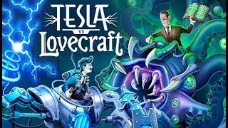 Tesla vs Lovecraft | Gameplay | 2019 | #teslavslovecraft